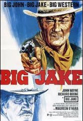 Big Jake (1971) - Showing at 2.30pm