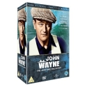 John Wayne John Ford Collection DVD Box set