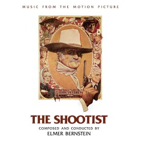The Shootist / The Sons of Katie Elder CD