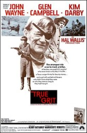 TRUE GRIT 50th Anniversary Tribute